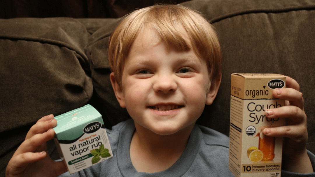 Why My Family Switched to Natural Healthy Products