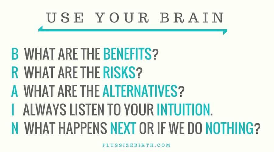 brain acronym labor
