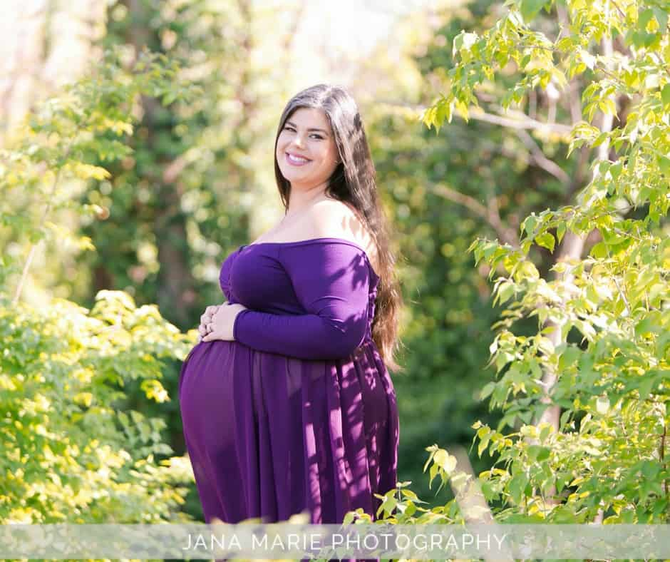 Plus Size and Pregnant