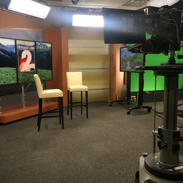 Channel 2 Daybreak