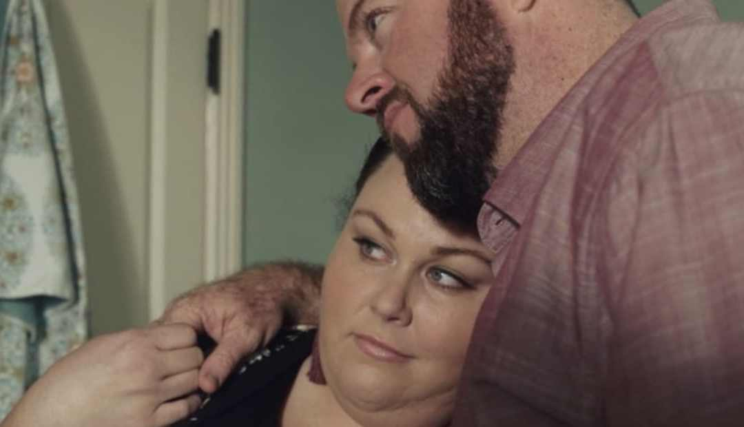 Why I'm Not Mad About Kate's Plus Size Pregnancy Storyline On This Is Us