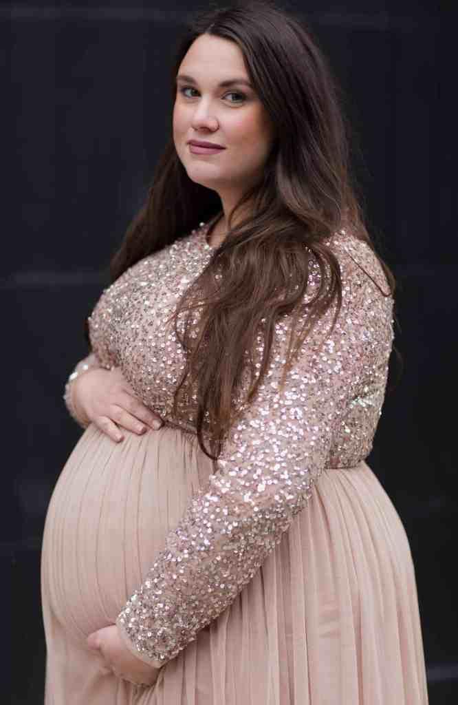 plus-size-pregnancy