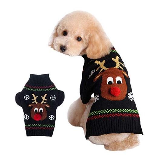 Cute Matching Sweaters Friends