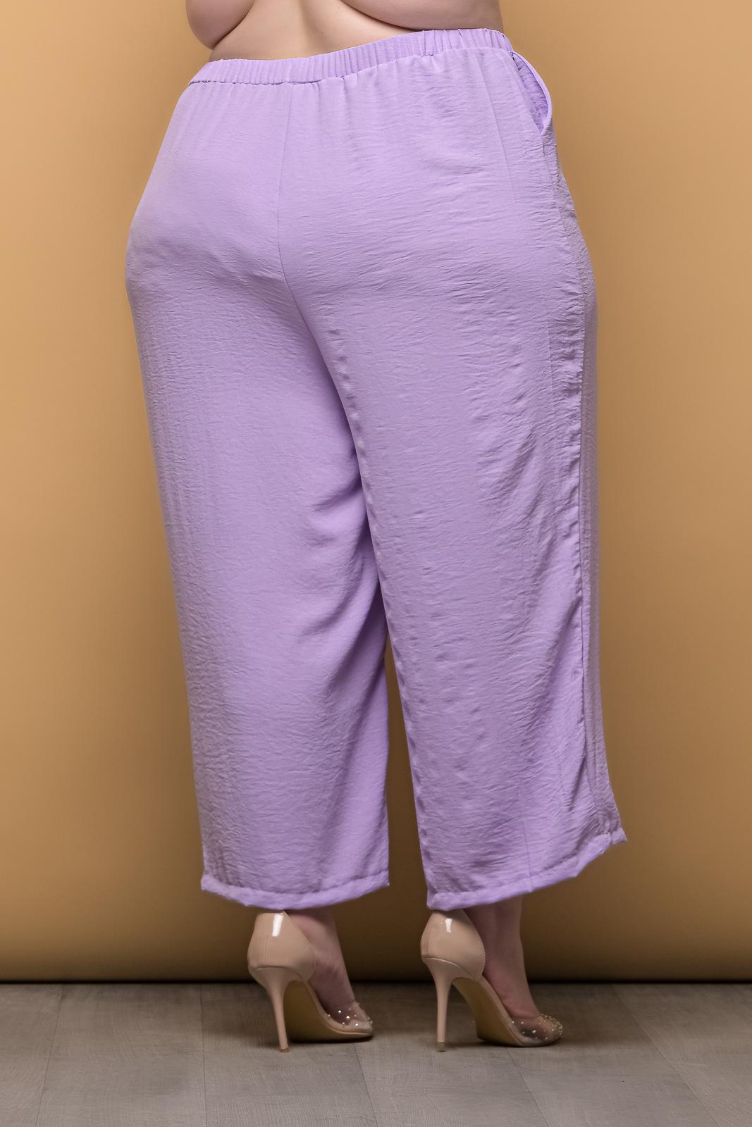 Ζιπ κιλοτ μεγάλα μεγέθη μαύρη ανάλαφρη με λάστιχο στη μέση.Στο eshop μας θα βρείτε οικονομικά γυναίκεια ρούχα σε μεγάλα μεγέθη και υπερμεγέθη.