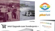 Jetzt Upgrade Angebot für SilverFast Archive Suite 8 sichern