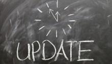 Treiber Update für SmartOffice Scanner