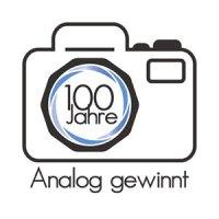 Analog gewinnt - die besten Fotos aus über 100 Jahren analoger Fotografie
