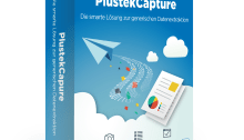 PlustekCapture Software zur Datenextraktion