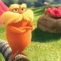 Through the Queue: The Lorax