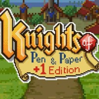 Knights of Pen and Paper + 1 Edition Review: Roll For Initiative