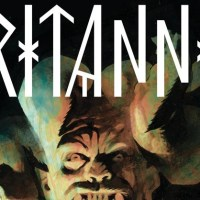 Valiant's 'BRITANNIA #1' Grows to 40 Pages, Coming This September