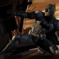 World Premiere Trailer for 'BATMAN - The Telltale Series - Episode 2: Children of Arkham'