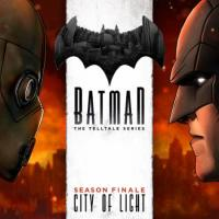 GIVEAWAY: Season Pass For 'Batman - The Telltale Series' on Steam