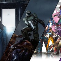 Addam's Top 10 Games of 2016