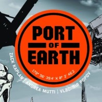 New Sci-Fi Comic Series 'Port of Earth' Coming This Fall