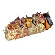 Les étangs de Corot - Yannick Begel : feuilles croquantes au chocolat au lait - 4-6 pers. 45€