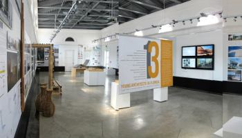 Young Architects In Florida Exhibition