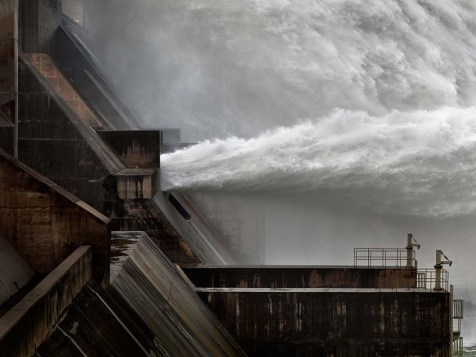 hydro électricité