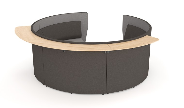 Arc-5 with Segmented Worktop - 1100h Wall.jpg