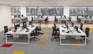 Trio _ Plus Workspace