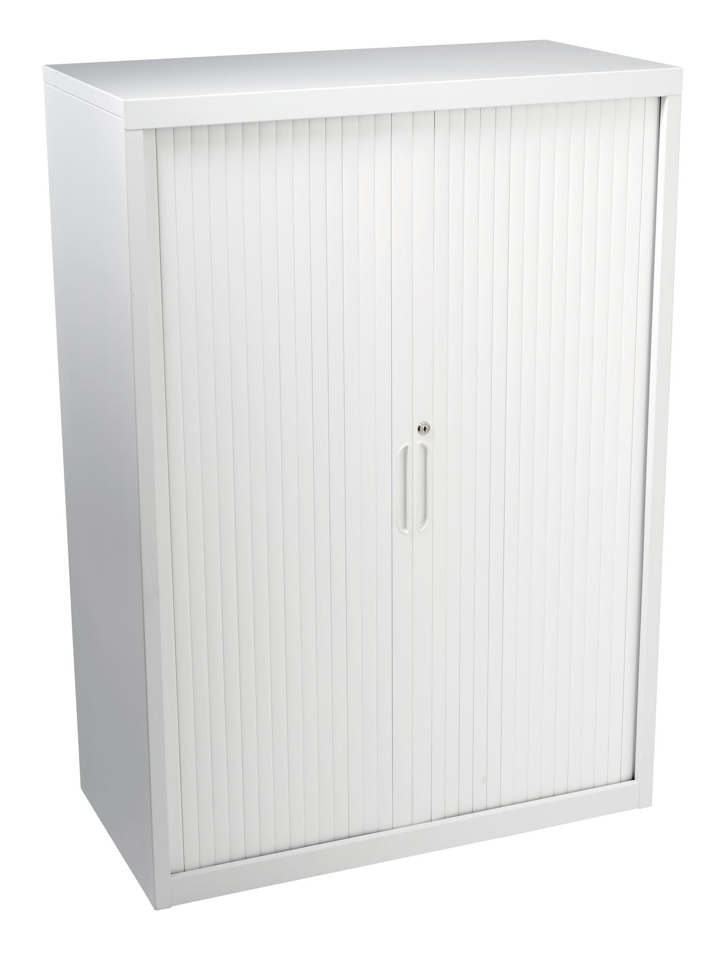 Bo 1275H Tambour Door White