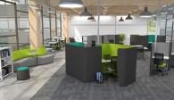 Blaze Shell setting_Plus Workspace
