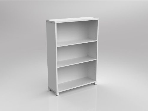 Bookcase open small