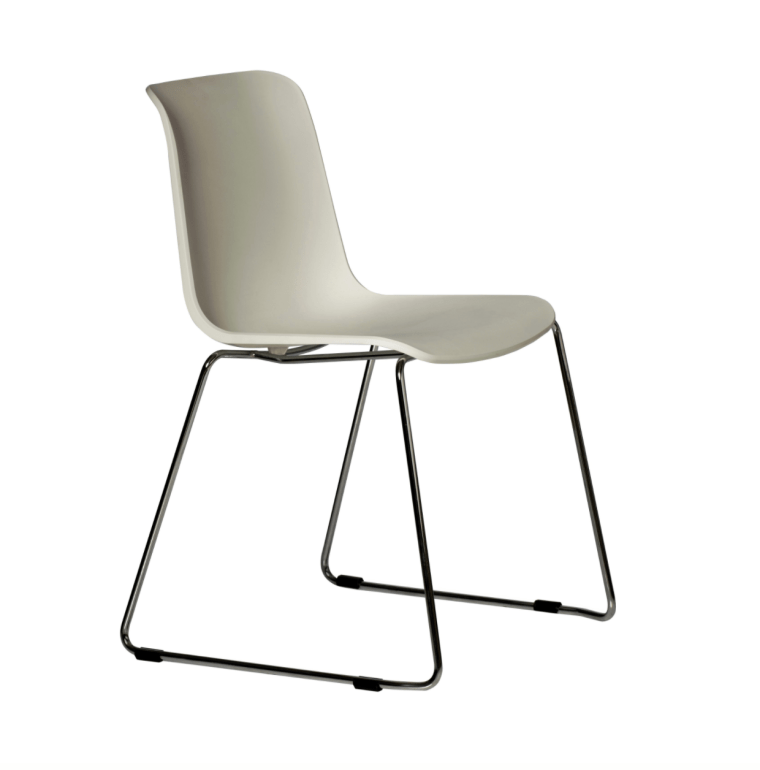 Europa visitor chair
