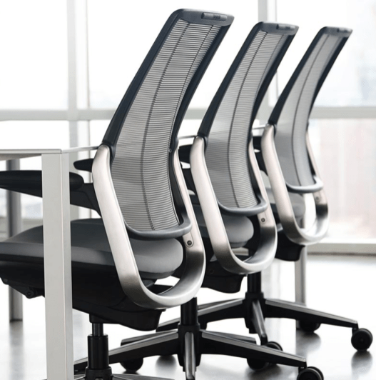 Task Chairs from Plus Workspace