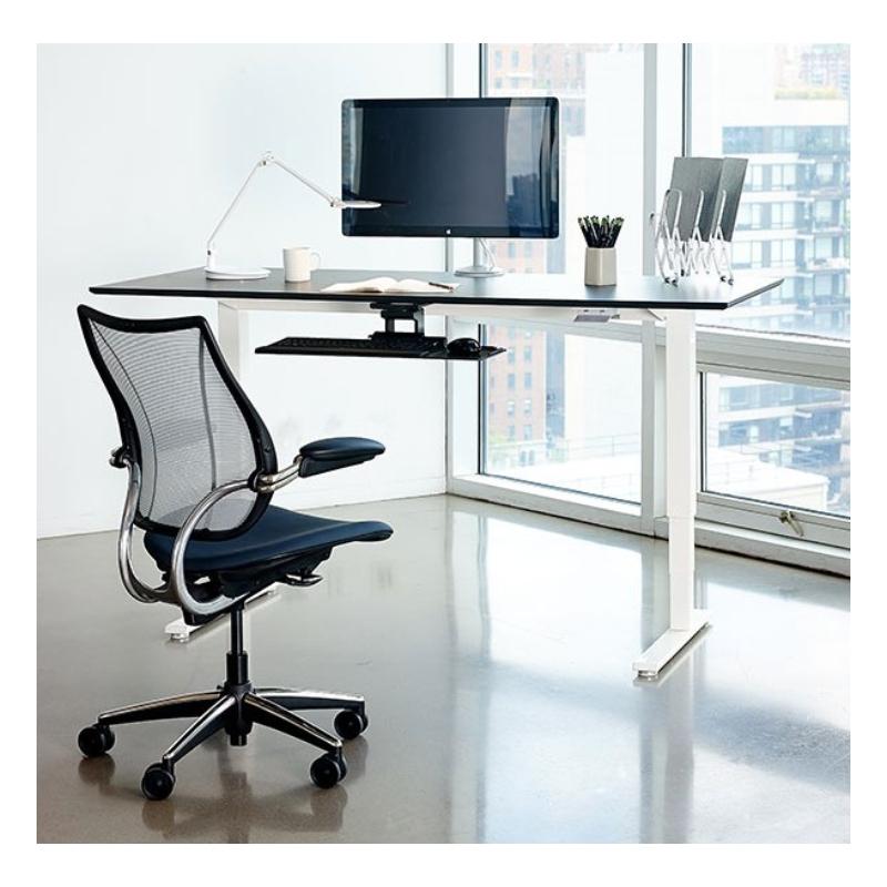 Float Desk Humanscale