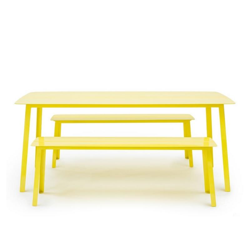 Otis Indoor-Outdoor Table