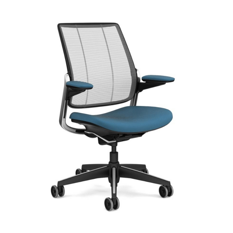 humanscale_diffrient smart_task chair