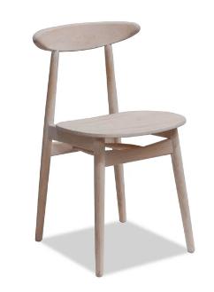 Toro chair white Plus Workspace