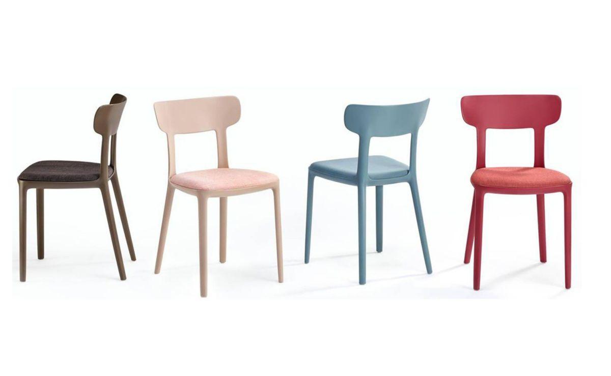 Canova Chair Plus Workspace