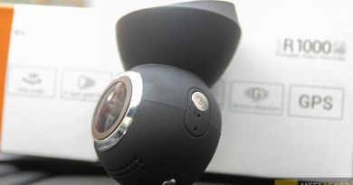Обзор NAVITEL R1000. Освеженная версия 2019года с оповещениями о камерах