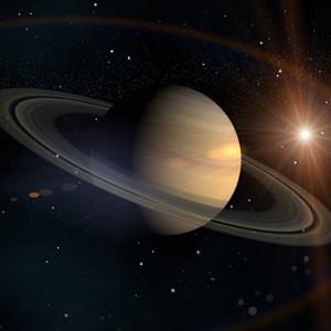 Saturn Spell