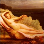 Aphrodite Love Candle Magick