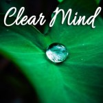 Clear Mind Spell