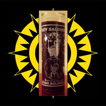 King Solomon Candle Spell