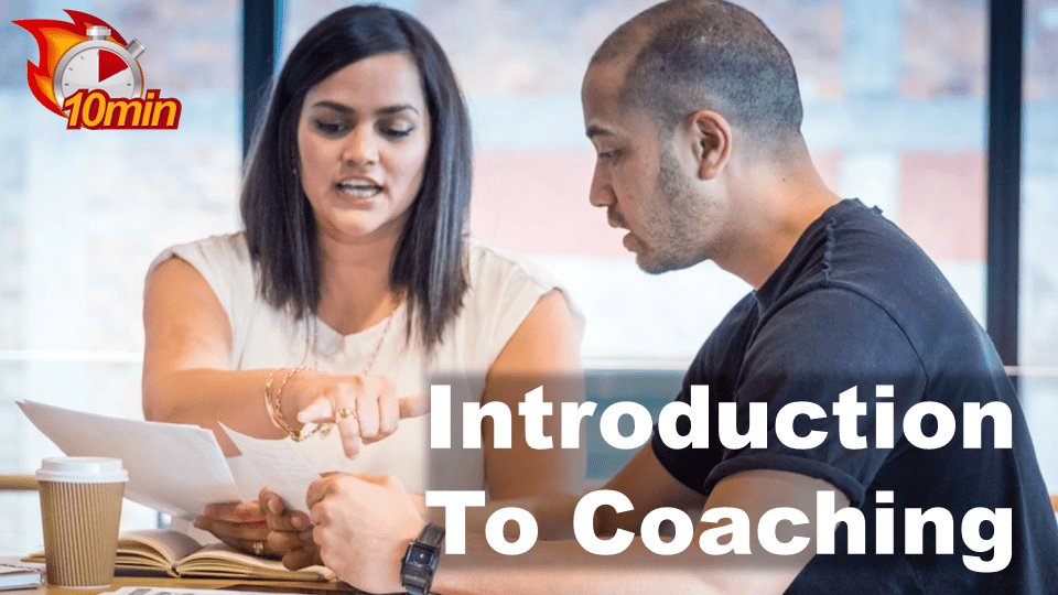 Introduction to Coaching - Pluto LMS Video Library
