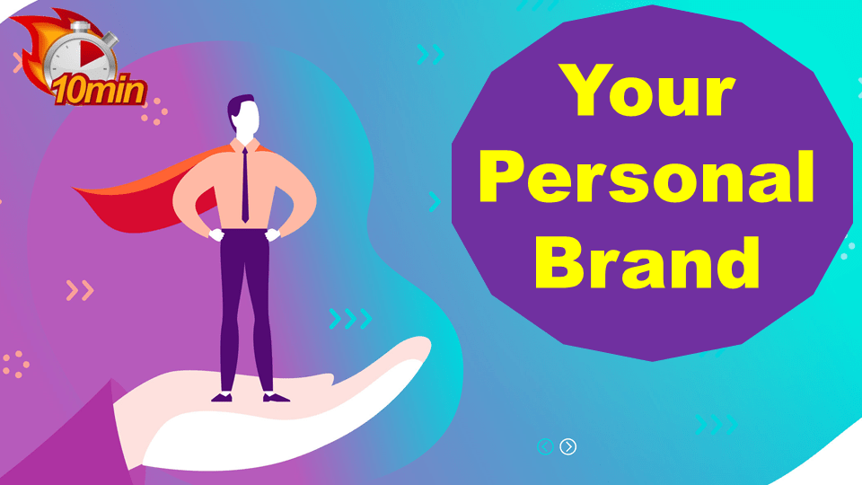 Your Personal Brand - Pluto LMS Video Library