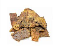 Beef jerky 200gram | Hondensnack