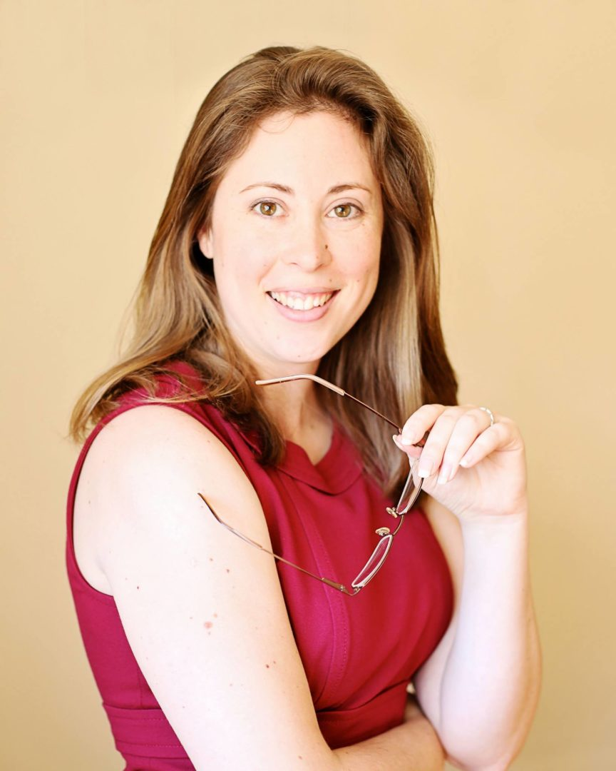 Amanda L. Grossman