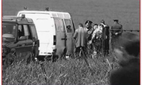 Невероятное таинственное и жуткое убийстве Сатилло. Убийство Сатилло произошло в лесных холмах