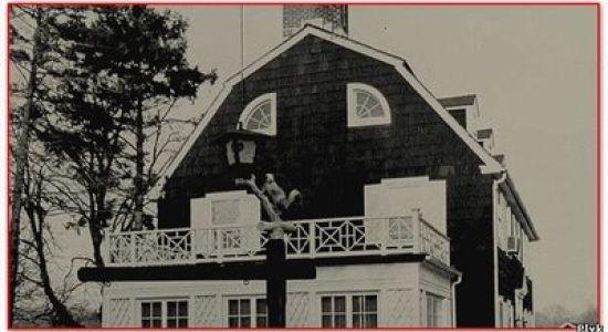 Мистические убийства: Амитвиль -1979: что там произошло?