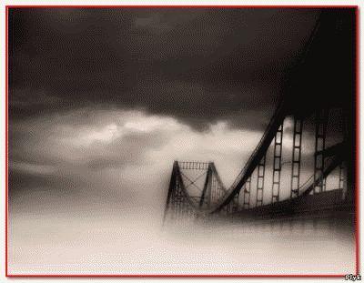Мосты и призраки