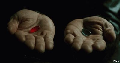Таблетки Матрица
