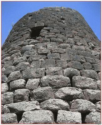 Башни на острове Сардинии