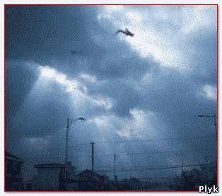 Драконы в небе Китая
