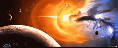 Аурелия Жизнь на других планетах